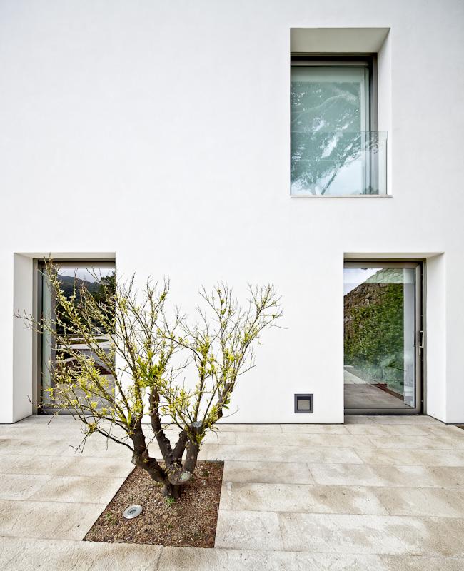House Sa Riera - Garcés - de Seta - Bonet