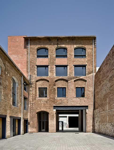 29 Habitatges no convencionals - Garcés - de Seta - Bonet