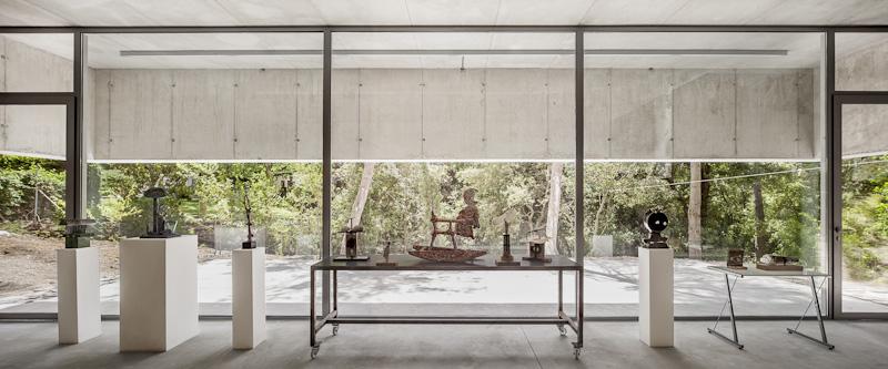 """Discurs de Daria de Seta a la conferència """"Protagonistes de l'arquitectura"""" - Garcés - de Seta - Bonet"""