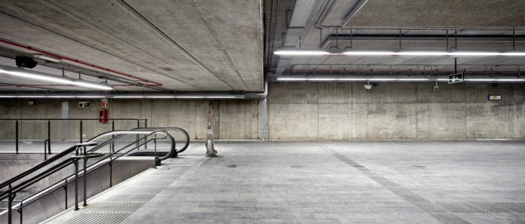XIII Bienal Española de arquitectura y Urbanismo 2018 – Ouvrage Finaliste - Garcés - de Seta - Bonet