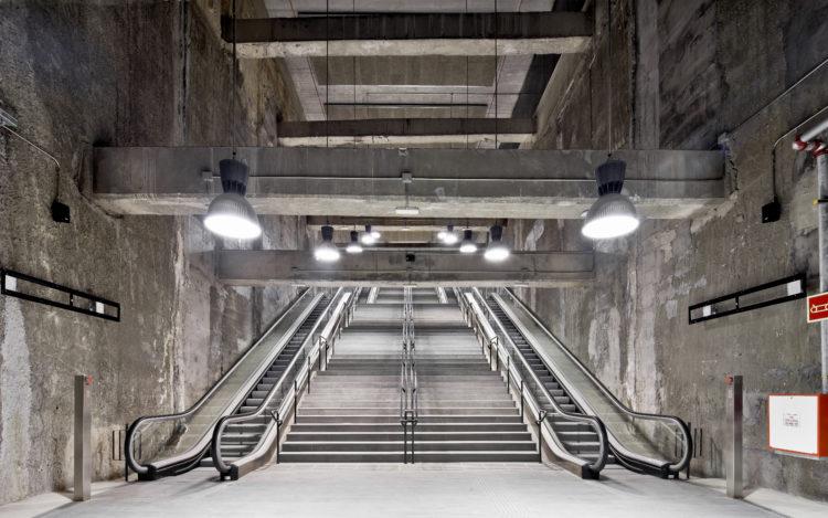 Premio Cerámica Arquitectura e Interiorismo – 1er Premi - Garcés - de Seta - Bonet