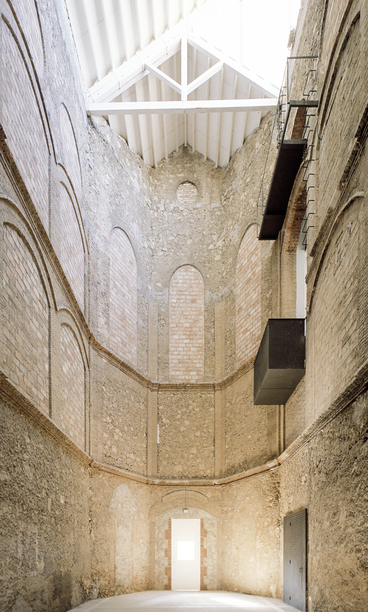Escola de pintura mural a Sant Sadurní - Garcés - de Seta - Bonet