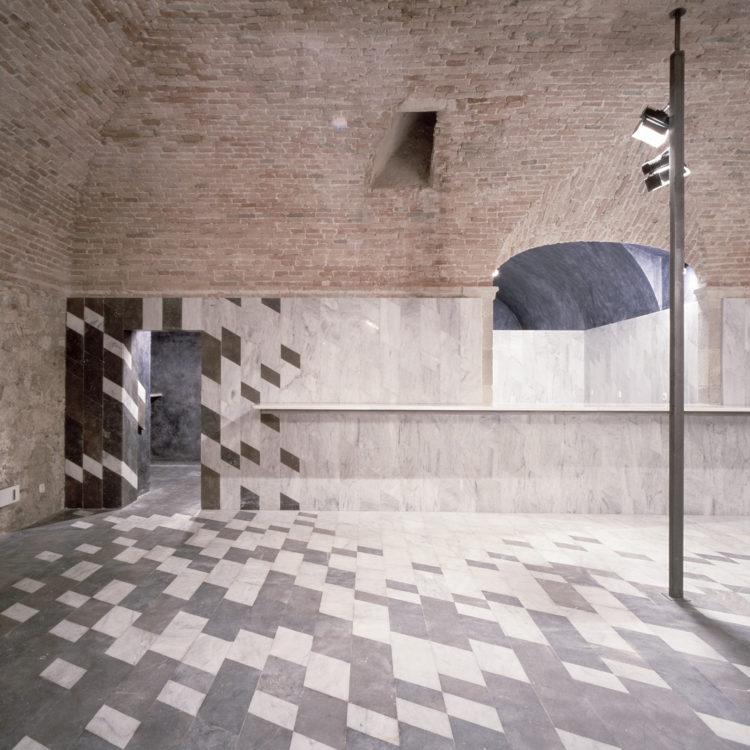 Musée Picasso - Garcés - de Seta - Bonet