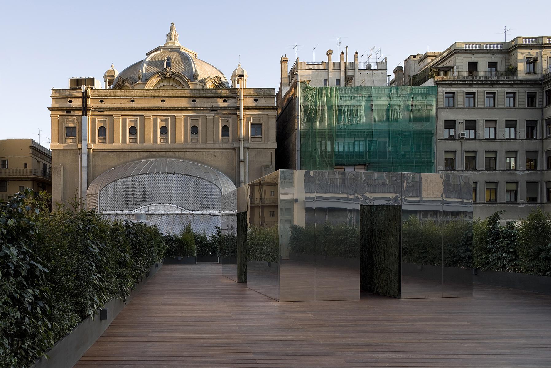 Fundació Francesc Godia - Garcés - de Seta - Bonet