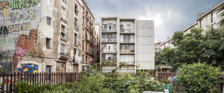 Prix AVS Catalunya – Finaliste - Garcés - de Seta - Bonet