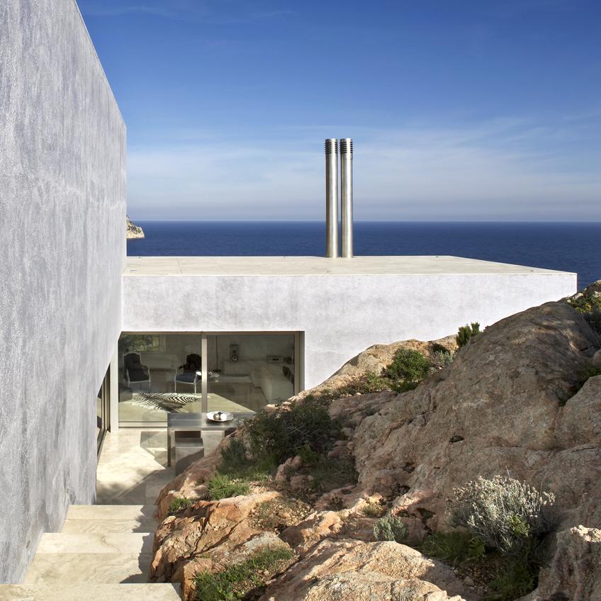 Casa Plata - Garcés - de Seta - Bonet