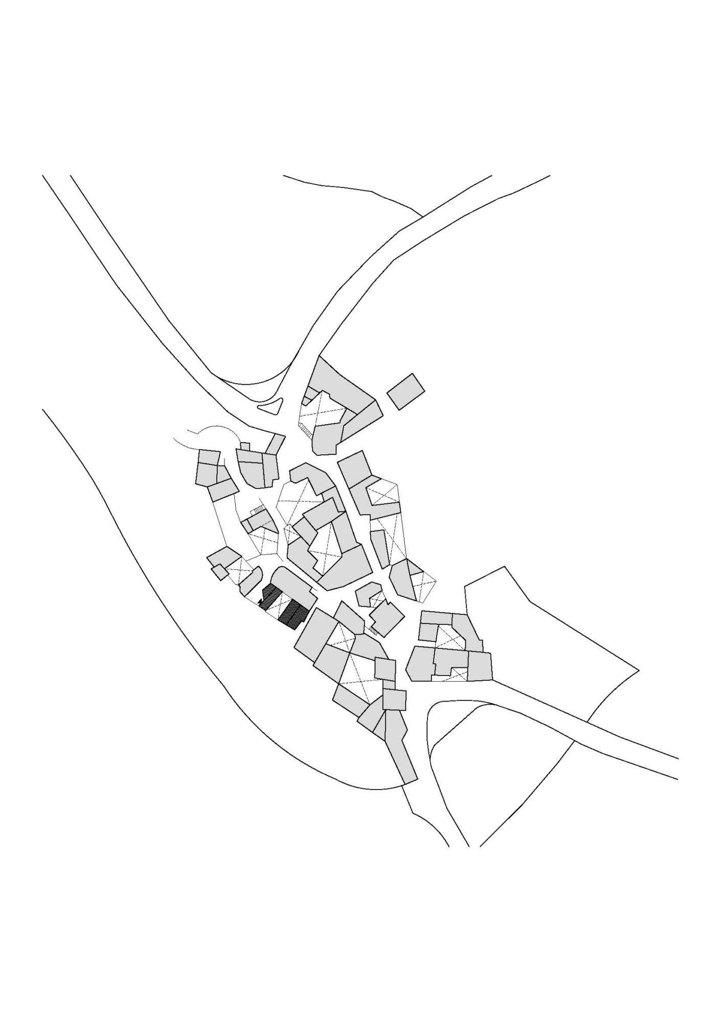 Casa Sàlmon a Travesseres - Garcés - de Seta - Bonet