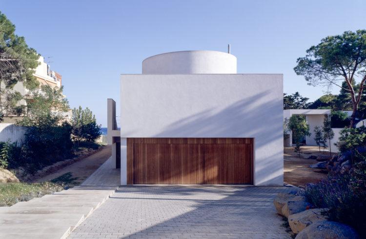 Casa a La Fosca - Garcés - de Seta - Bonet