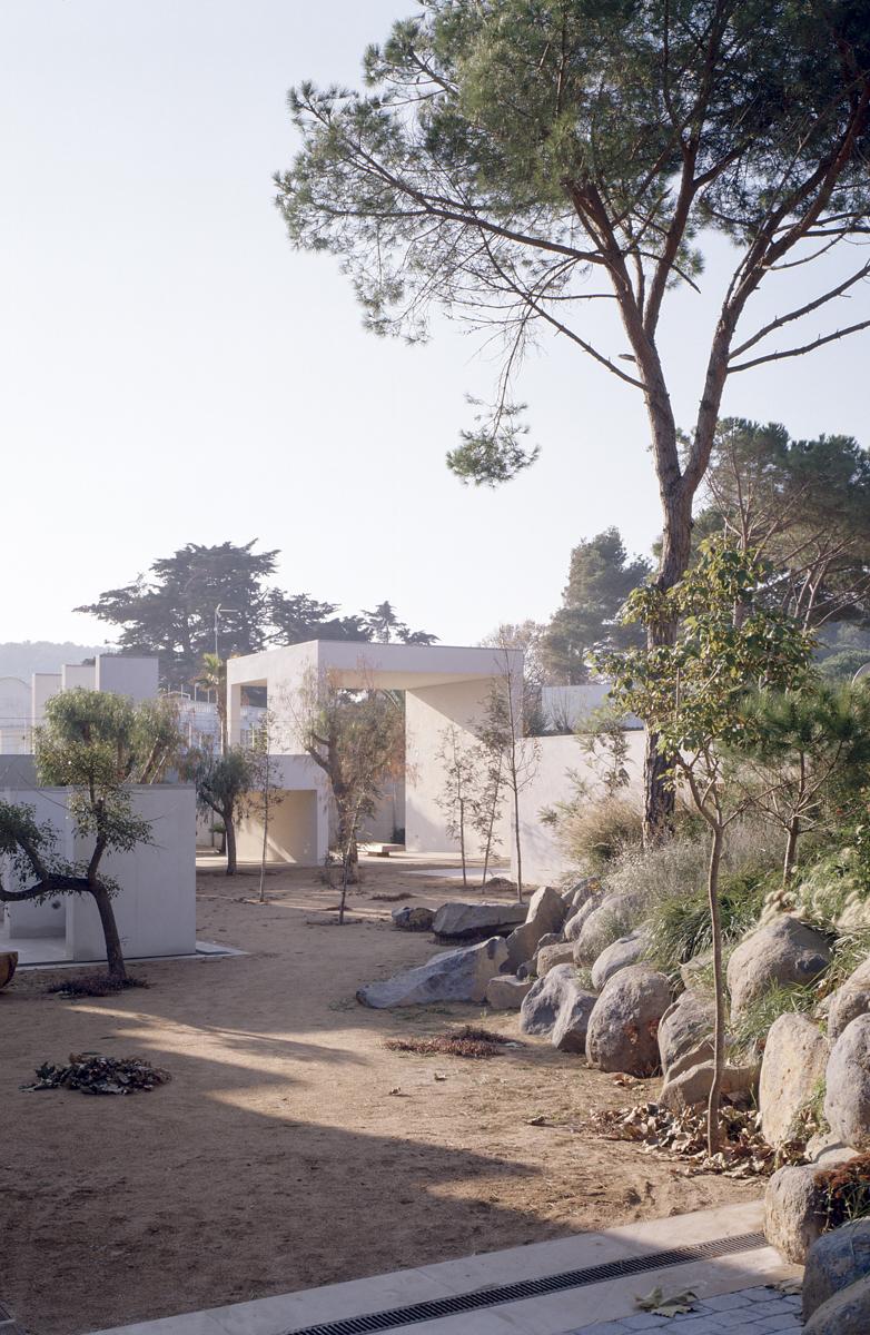 House in La Fosca - Garcés - de Seta - Bonet