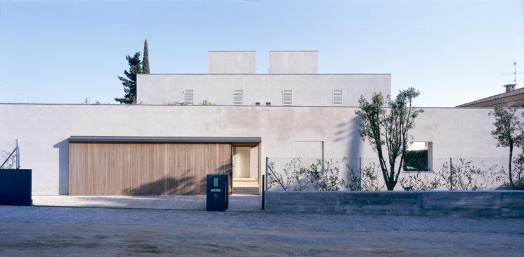 Maso Camacho House - Garcés - de Seta - Bonet