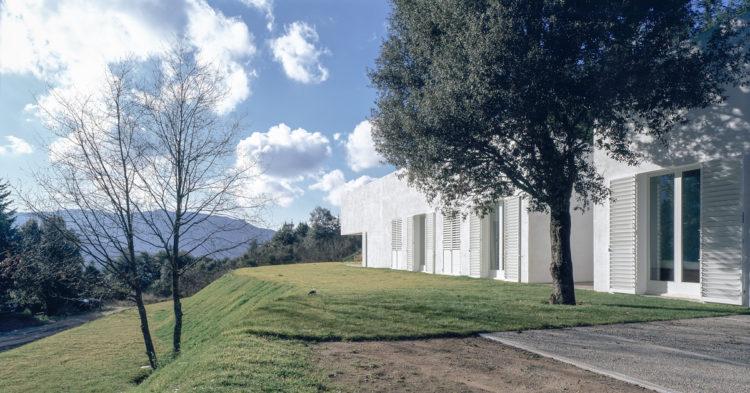 Maison à Viladrau - Garcés - de Seta - Bonet