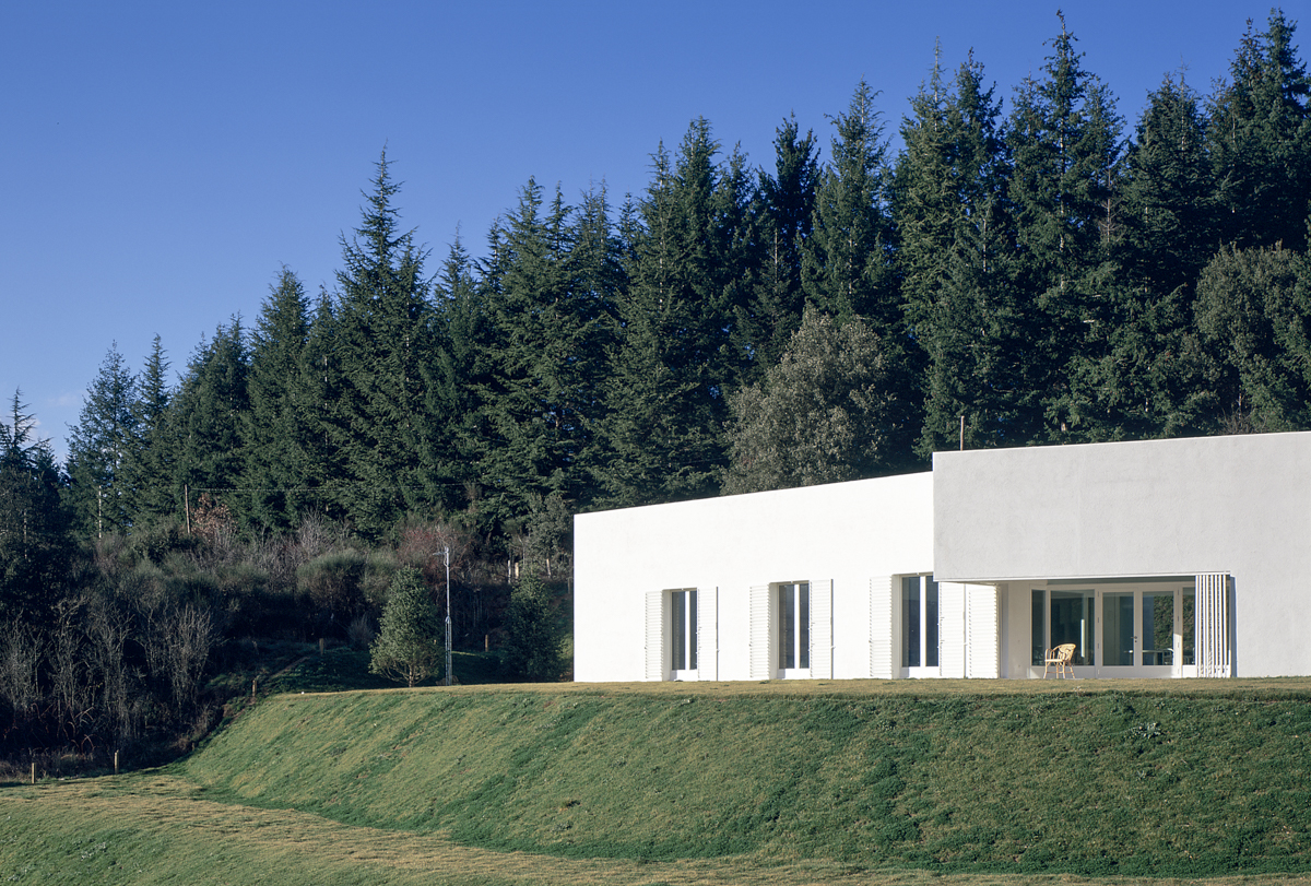 House in Viladrau - Garcés - de Seta - Bonet