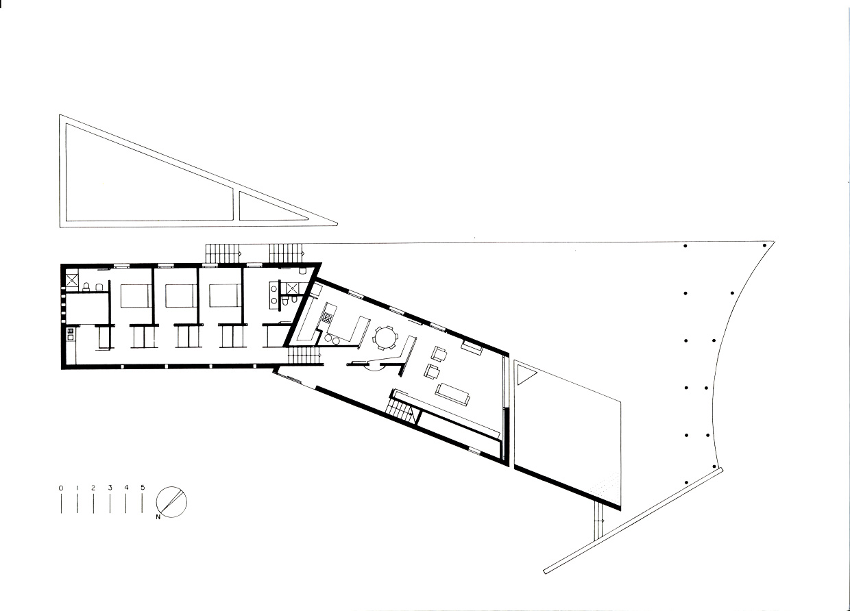 Salgot House - Garcés - de Seta - Bonet