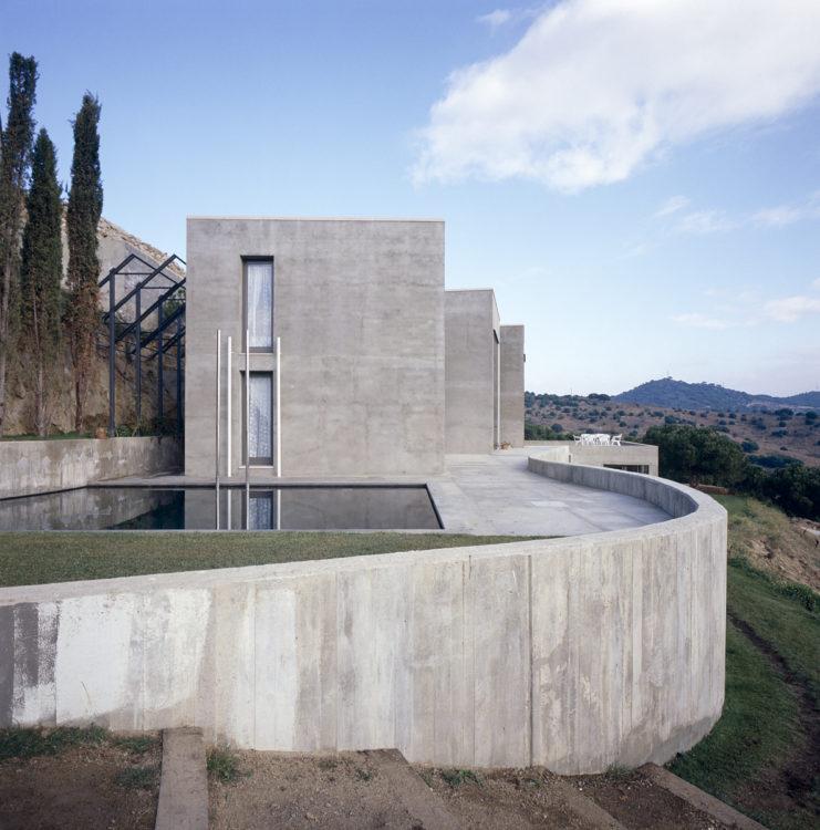 Casa a Alella - Garcés - de Seta - Bonet