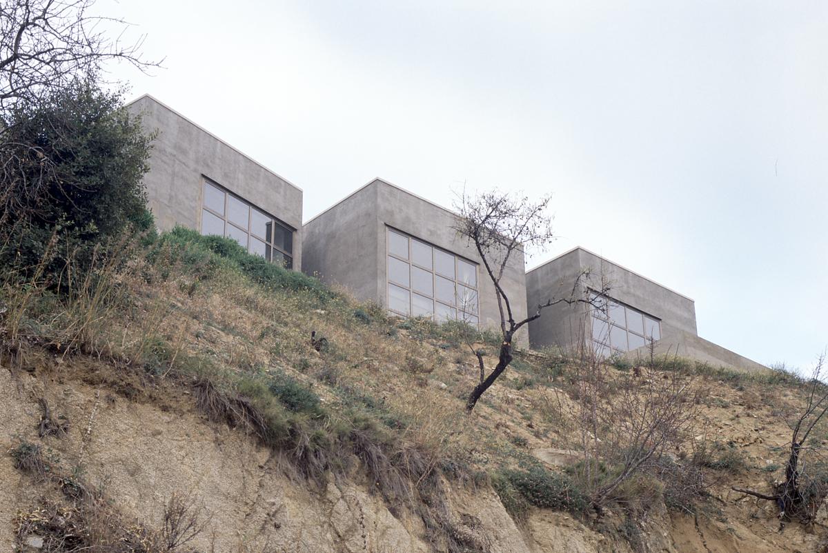 House in Alella - Garcés - de Seta - Bonet