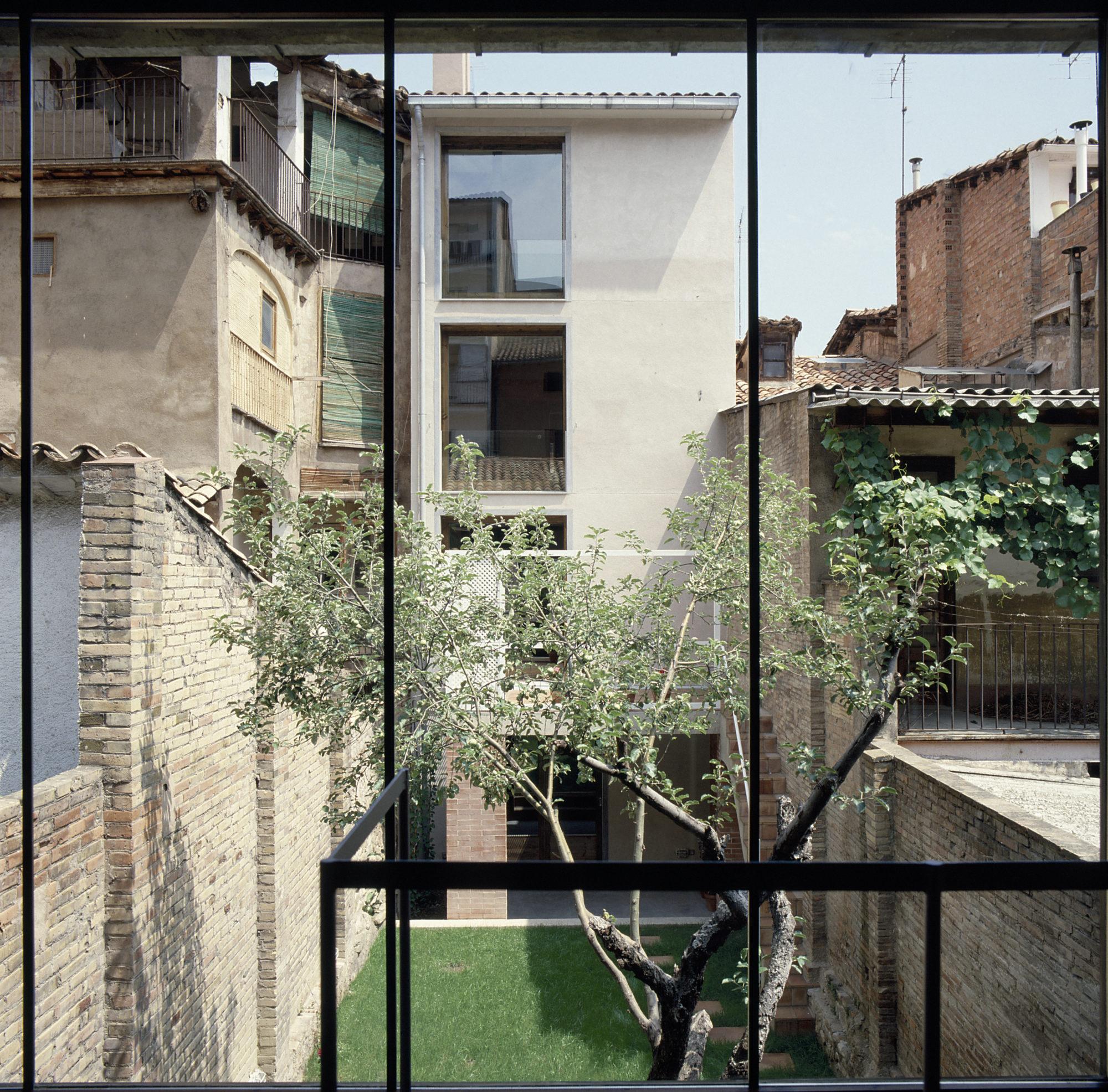 Casa Furriols - Garcés - de Seta - Bonet