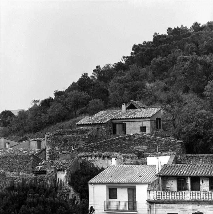 Casa a la Selva de Mar - Garcés - de Seta - Bonet