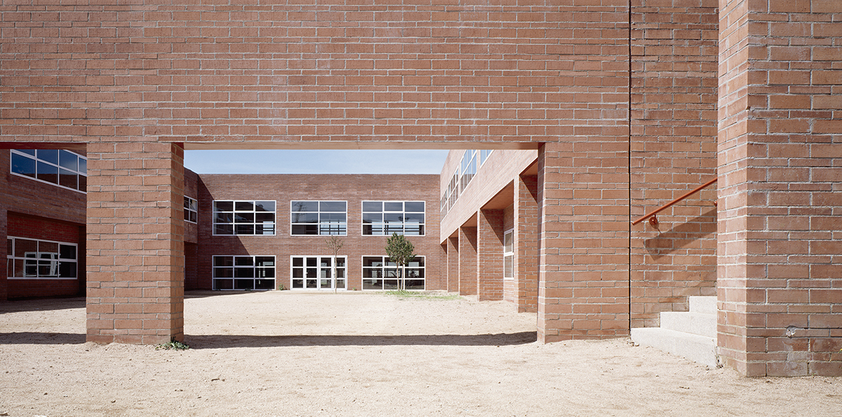 Institut d'Ensenyament Secundari a Roda de Ter - Garcés - de Seta - Bonet