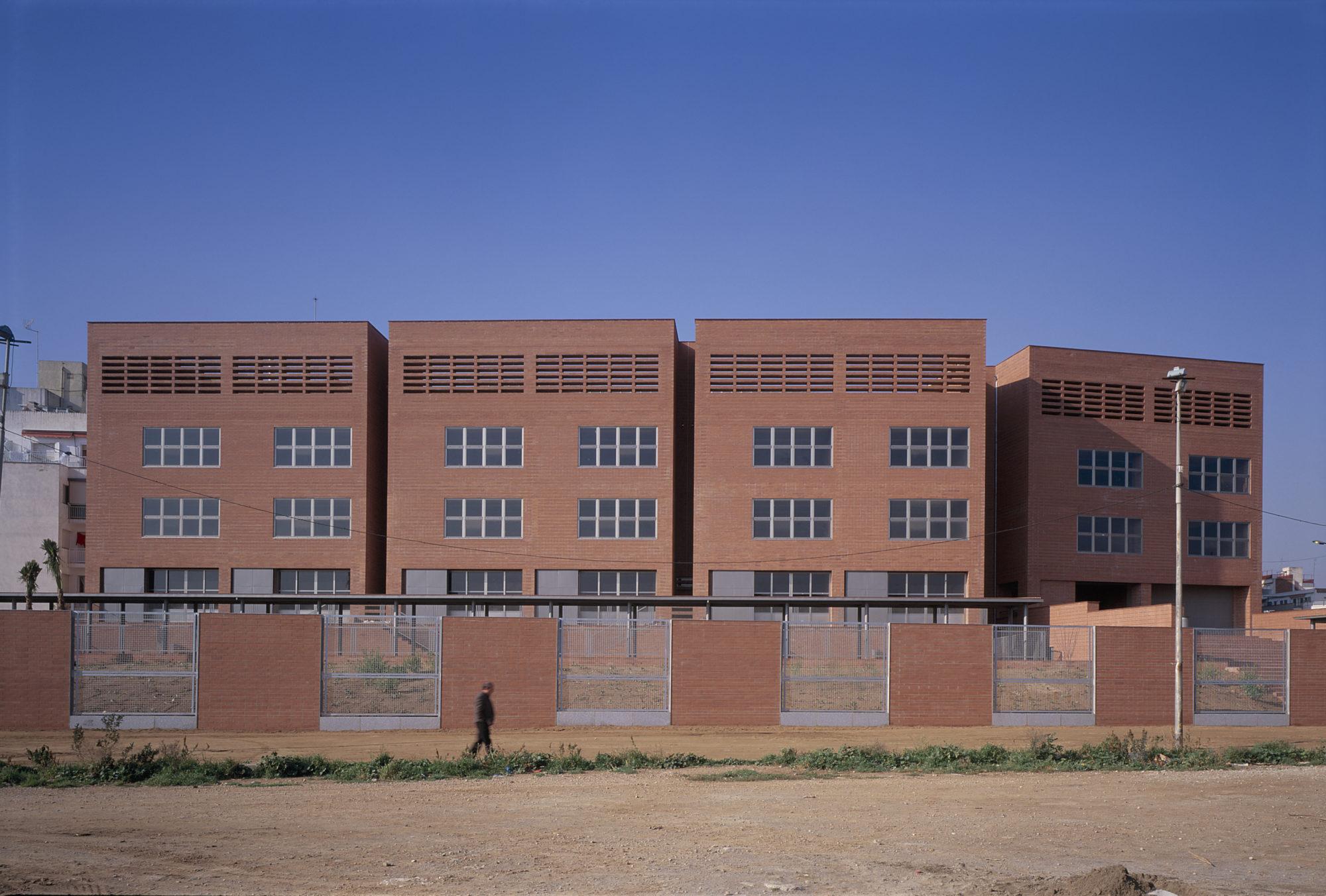 Primary school Francesc Batallé - Garcés - de Seta - Bonet