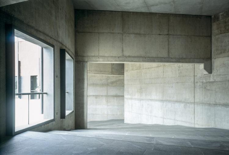 Prix d'Architecture Manuel de Oraa y Alcocha - Garcés - de Seta - Bonet