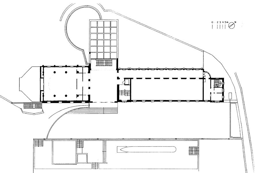 Museu de la Ciència de Barcelona - Garcés - de Seta - Bonet