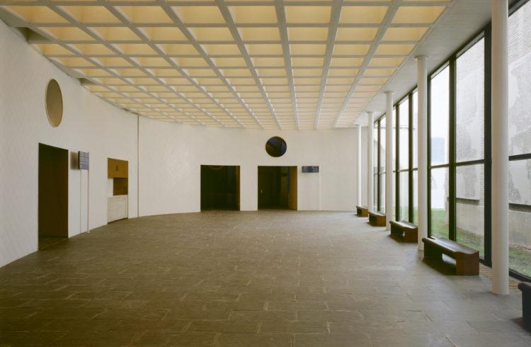 Musée d'Art de Navarre - Garcés - de Seta - Bonet