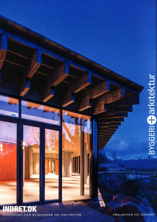 Byggeri Arkitektur - Garcés - de Seta - Bonet