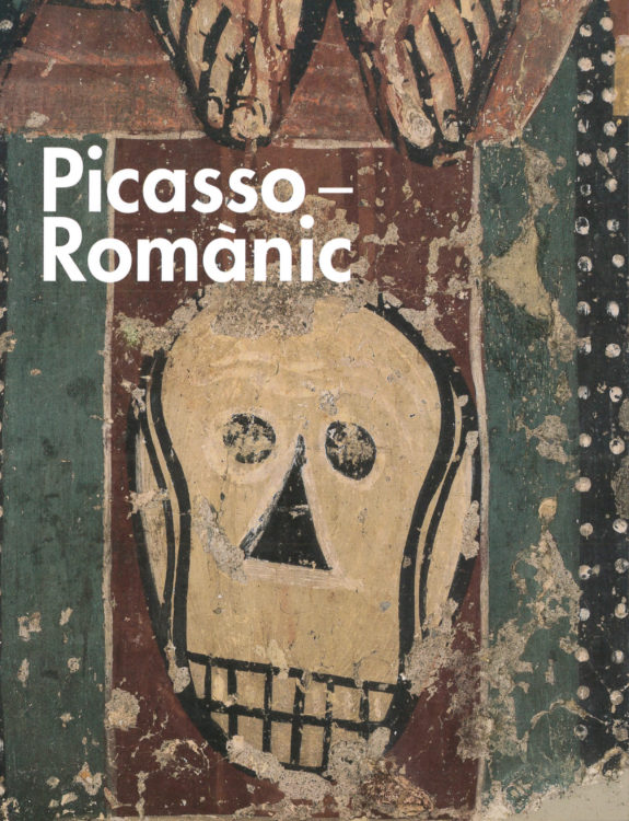 Exposició Picasso Romànic - Garcés - de Seta - Bonet