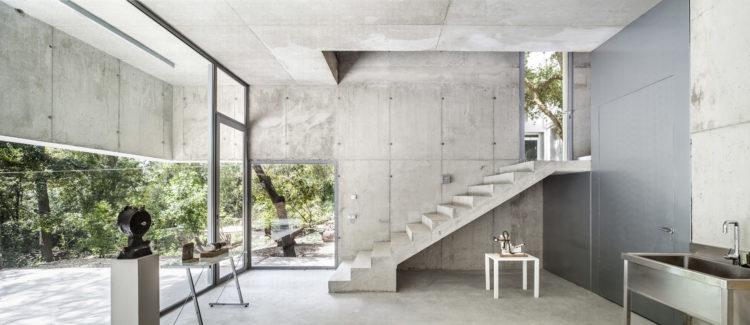 Prix FAD Architecture – Finaliste - Garcés - de Seta - Bonet