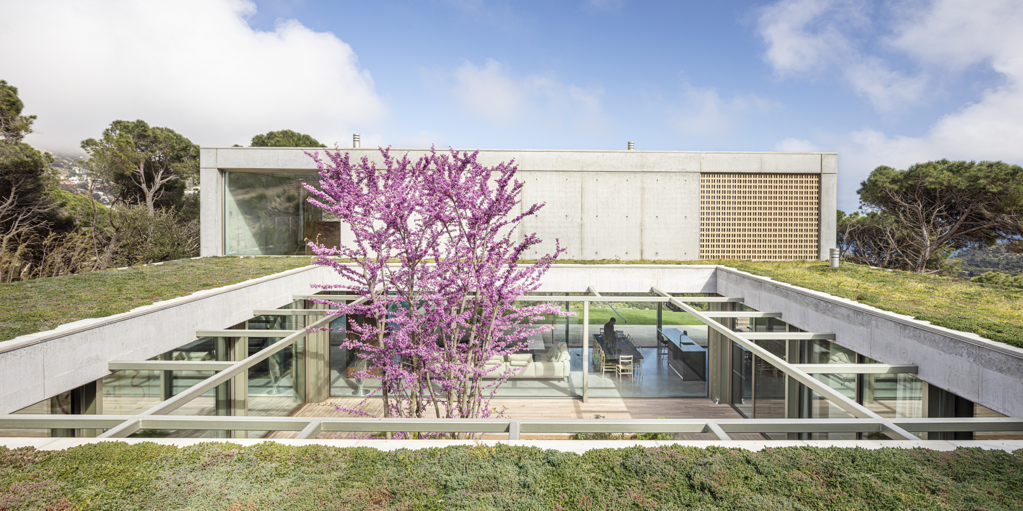 House in Begur - Garcés - de Seta - Bonet